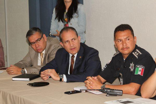 Solicita la creación de 80 plazas de policía auxiliar