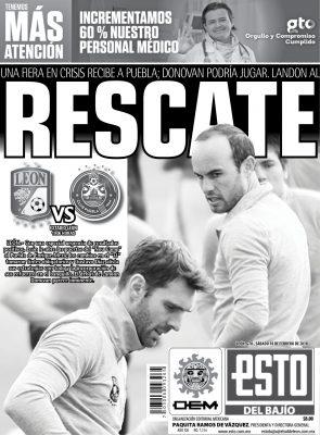 Edición digital ESTO del Bajío – sábado 10 | febrero | 2018
