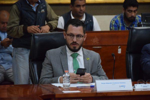 Gobierno local paga 24 millones de pesos anuales por la renta de inmuebles