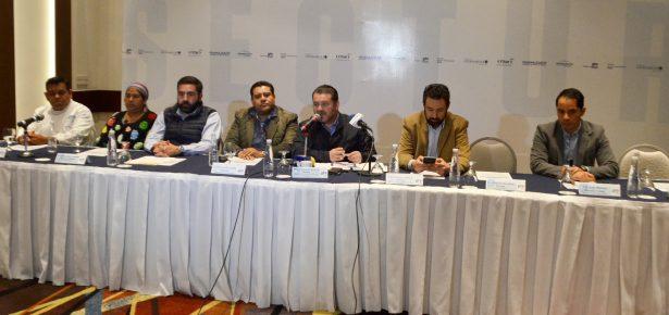 Exitosa presentación de Guanajuato en Fitur: Sectur estatal