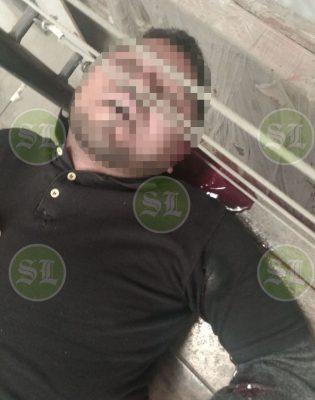 Ex policía iba a clases de inglés cuando fue asesinado