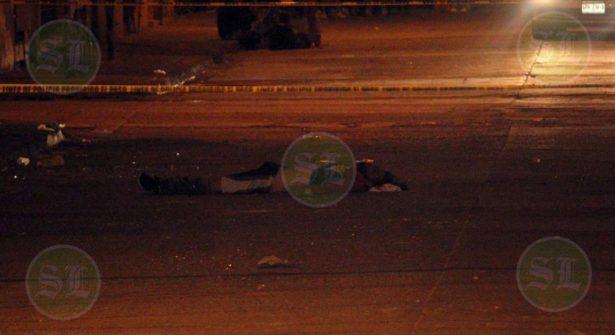 Menor de edad mata a golpes a hombre en la colonia Palomares