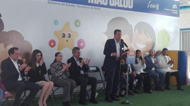 Entrega Márquez Unidad de Desarrollo Infantil