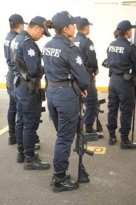 Tiene Guanajuato a la sexta Policía estatal mejor pagada del país