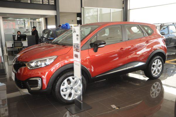 Llegarán 12 nuevas agencias de automóviles durante 2018