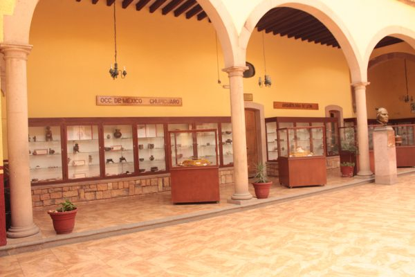Archivo Histórico Municipal de León resguarda 1,727 tesoros arqueológicos