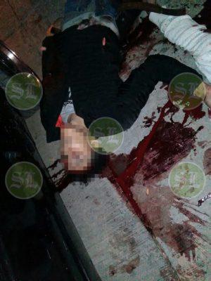 ¡Con saña! A jóvenes asesinados en la Eyupol les dispararon más de 30 veces