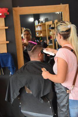 Barberías: la nueva moda entre los jóvenes