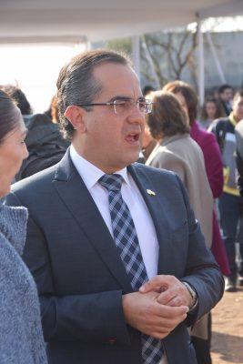 Busca Secretaría de Gobierno blindar el proceso electoral en Guanajuato
