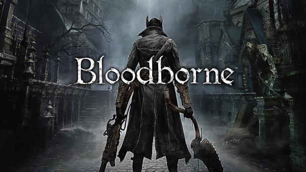 Bloodborne entre los mejores videojuegos