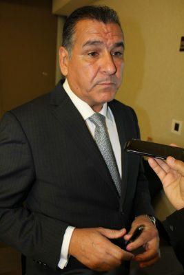 Reeligen a Ismael Plascencia Núñez como dirigente de la Canadevi