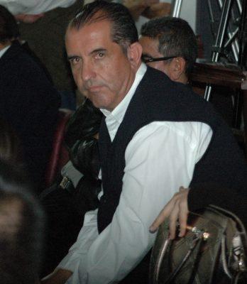 Que se cuiden de Aurelio Martínez