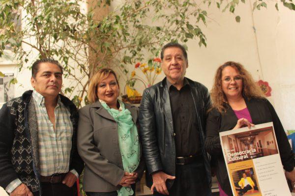 La cultura en León pertenece a unos pocos, dice Consejo Metropolitano de Arte y Cultura