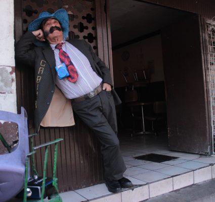 Gabino Rivera 'El compositor del pueblo'