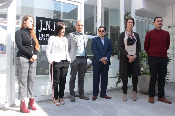 El MIM hace la mayor exposición de la obra pictórica de Juan Nepomuceno Herrera en México