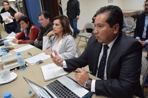 Buscan reubicar oficinas de la Dirección General de Innovación
