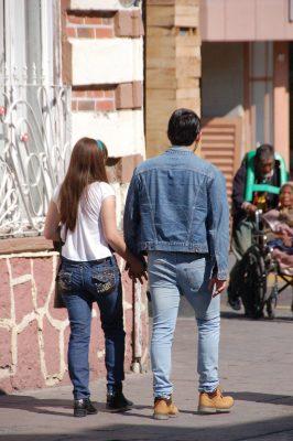 Aumenta la unión libre entre adolescentes