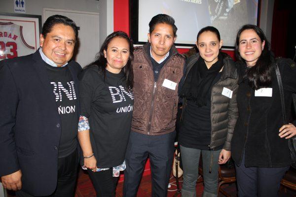 Reúnen a visionarios en semana de Networking