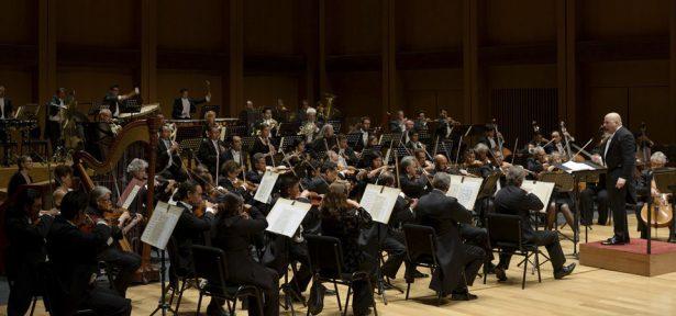 Se presentará la Sinfonía No. 5 en mi menor de Tchaikovsky, con la OSUG