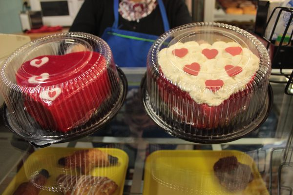 Un pastel para el 14