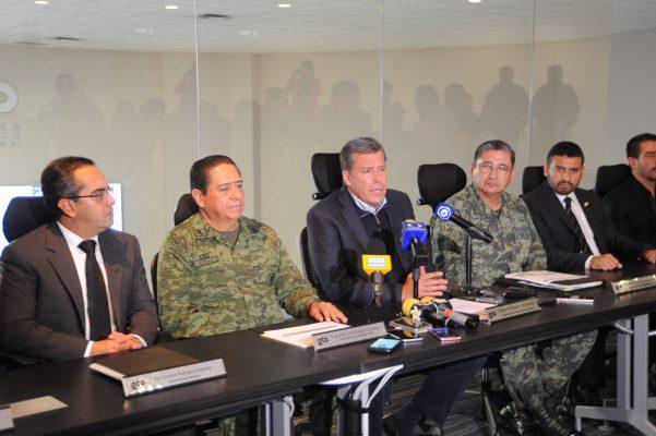 Pemex no responde a Guanajuato: Márquez