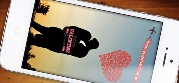 Apps del amor