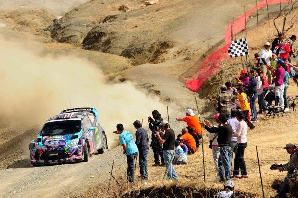 Aprueban recursos por 6 millones de pesos para el Rally 2018