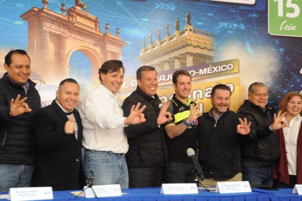 Dejará Rally 700 millones de pesos a Guanajuato