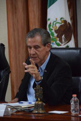 Aún no hay solicitud de licencia del Alcalde de León