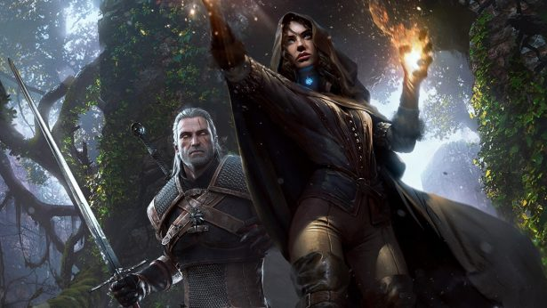 The Witcher 3 Wild Hunt un mundo y una historia por descubrir