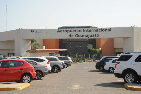 Crecimiento del Aeropuerto Internacional de Guanajuato traerá consigo más destinos nacionales e internacionales