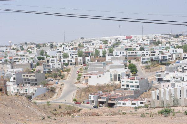 Cae crédito individual de vivienda nueva