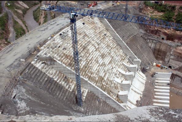 Tendidos, más de 6 mil metros lineales de tubería