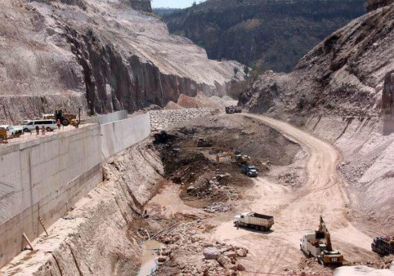 Proyecto de la presa del Zapotillo sigue vivo