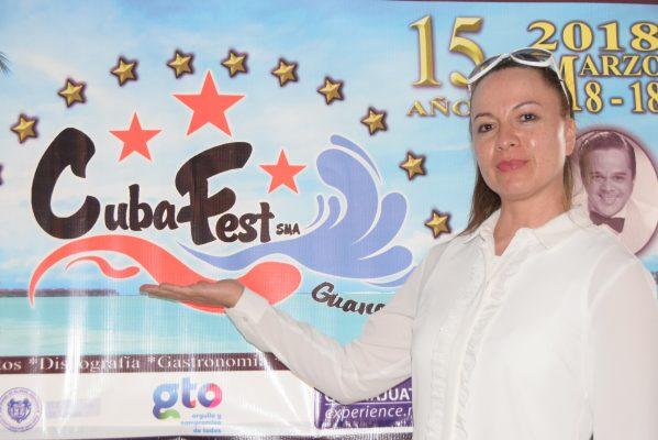 Invitan al Cuba Fest