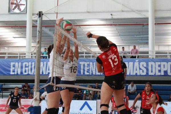 Se les escapa el triunfo; Las Panteras Virtus no pudieron ante las Pumas de la UNAM