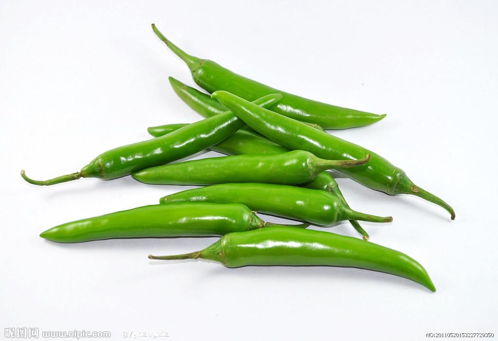 24 chile verde