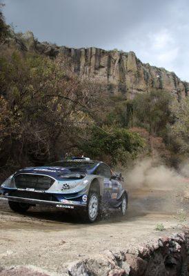 La edición más espectacular del Rally Guanajuato México arranca hoy