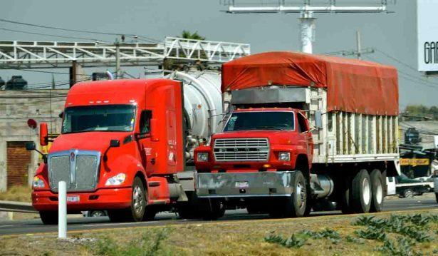 Comenzó la cuenta regresiva para la renovación del parque vehicular de carga del país, anuncia la Canacar