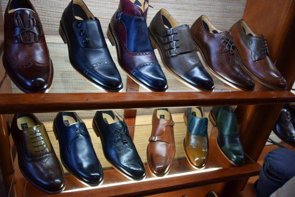 Crecen exportaciones de calzado en 2017