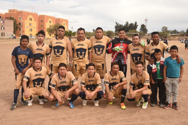 UNAM propina goliza