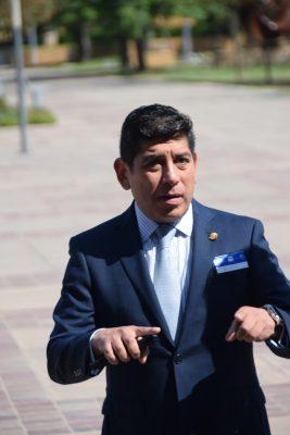 El PAN debe elegir al candidato más competitivo para alcaldía de León