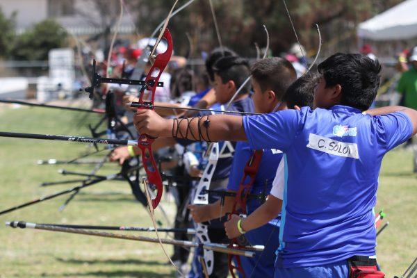 """Inició la representación """"guanajua"""" en la Copa Mundial de tiro deportivo"""