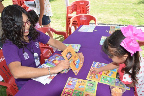 Buscan potencializar habilidades de niños y jóvenes