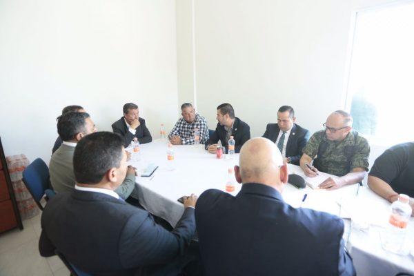 Estrecharán vigilancia en Pueblos del Rincón