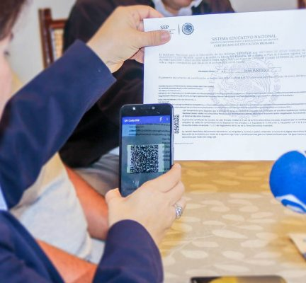 Emiten primeros certificados digitales