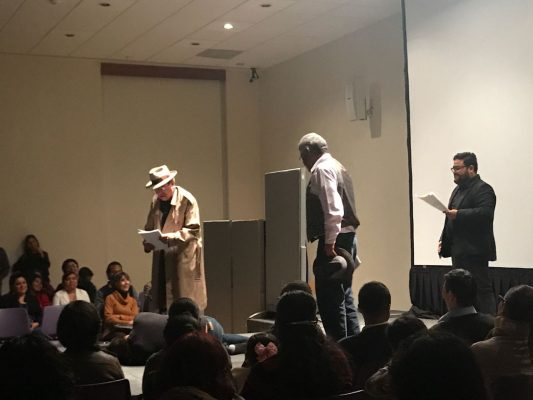 """Biblioteca Central Estatal de Guanajuato presentará """"Jesucristo Gómez"""""""