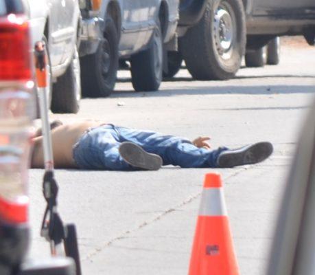 Policía mata a presunto ladrón en Parques del Sur