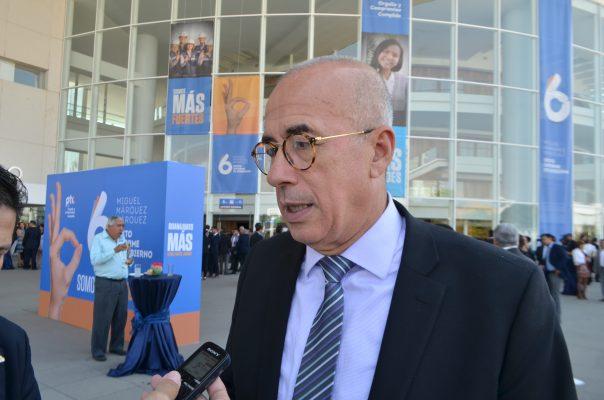 Opiniones referente al sexto informe del gobernador Miguel Márquez