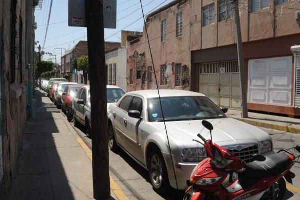 Guanajuato el octavo estado con más robos de autos
